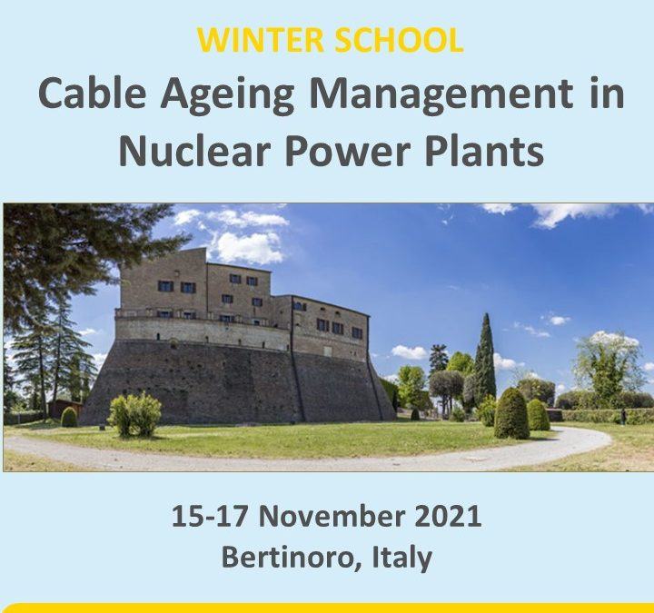 TeaM Cables Winter School, Italy, 15th-17th November 2021 – REGISTRATION OPEN